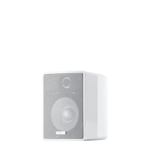 Canton Plus MX.3 wit hoogglans