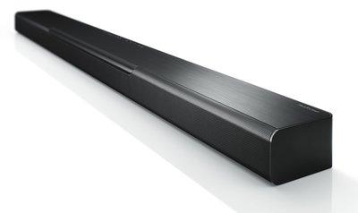 Yamaha Bar 40