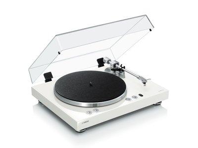 Yamaha Vinyl 500 wit
